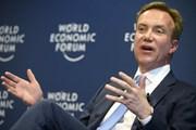 Chủ tịch WEF Borge Brende: Việt Nam có sức mạnh và nhiều cơ hội