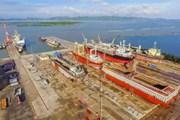 Quảng Ninh: Tai nạn lao động, 2 công nhân sửa chữa tàu biển tử vong