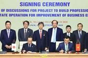 Việt Nam hợp tác với JICA trong xây dựng Chính phủ điện tử