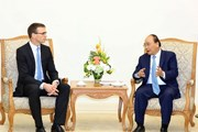 Việt Nam đánh giá cao kinh nghiệm của Estonia về Chính phủ điện tử