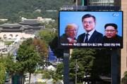 Vai trò cân bằng của Hàn Quốc để Mỹ và Triều Tiên không đi chệch bước