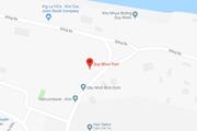 Bình Định: Hai công nhân chết ngạt trong hầm tàu ở cảng Quy Nhơn