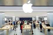 Apple rơi vào vòng xoáy của cuộc chiến tranh thương mại Mỹ-Trung