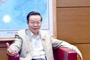 Cơ hội mới để Kiểm toán Nhà nước Việt Nam hợp tác, phát triển