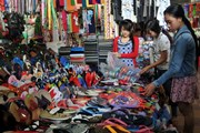 Sẽ có hơn 300 gian hàng tại Hội chợ Thương mại quốc tế Việt-Trung