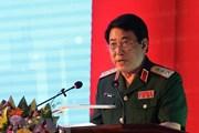 Đoàn Quân đội Nhân dân Việt Nam thăm chính thức Lào và Campuchia