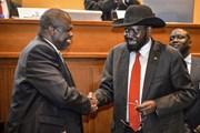 UNHCR kêu gọi thực hiện đầy đủ thỏa thuận hòa bình ở Nam Sudan