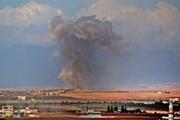 Liên hợp quốc hoan nghênh lệnh ngừng bắn tại tỉnh Idlib của Syria