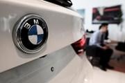 BMW thông báo sẽ tạm ngừng sản xuất tại một nhà máy ở Anh