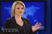 Mỹ muốn nhà lãnh đạo Triều Tiên thực hiện cam kết giải trừ hạt nhân