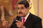 Tổng thống Venezuela Maduro sẵn sàng đối thoại với phe đối lập