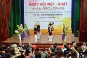 Thành phố Hồ Chí Minh - điểm sáng trong quan hệ Việt Nam-Nhật Bản