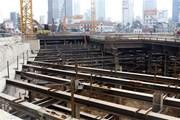 Vì sao hàng loạt dự án giao thông ở Thành phố Hồ Chí Minh đội vốn?