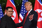 'Đàm phán Mỹ-Triều phụ thuộc vào thông điệp của ông Kim Jong-un'