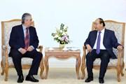 Việt Nam đánh giá cao sự ủng hộ của Liên hiệp Công đoàn thế giới