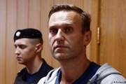 Nga phóng thích thủ lĩnh đối lập Alexei Navalny khỏi nhà tù