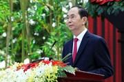 Danh sách Ban Lễ tang Chủ tịch nước Trần Đại Quang