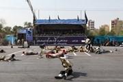 Mỹ bác bỏ cáo buộc liên quan tới vụ tấn công lễ diễu binh tại Iran