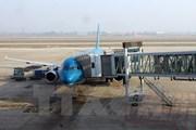 Nâng cao hiệu quả khai thác của Cảng hàng không Điện Biên