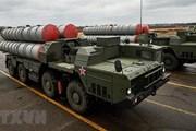 Israel họp an ninh sau khi Nga thông báo cung cấp S-300 cho Syria