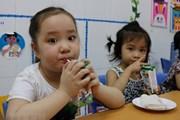 Sở Giáo dục Hà Nội lên tiếng về chương trình Sữa học đường