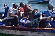 Quyền Chủ tịch nước chia buồn về tai nạn lật phà tại Tanzania