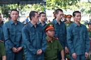 Phạt tù 15 đối tượng gây rối trật tự công cộng tại Bình Thuận