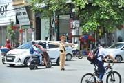 Ninh Bình phân luồng giao thông trong Quốc tang Chủ tịch nước