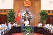 Thủ tướng: Ninh Thuận cần trở thành tỉnh chủ lực về năng lượng tái tạo