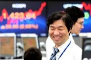 Thị trường chứng khoán châu Á hồi phục sau hai ngày bán ra ồ ạt