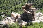 Chuyên gia: Quá trình phi hạt nhân hóa Triều Tiên sẽ kéo dài 10 năm