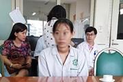 Cứu sản phụ bị Basedow, suy tim, sinh con an toàn ở tuần thai 32