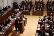 """Cộng hòa Séc - Một nền chính trị đang bị """"phân mảnh"""""""