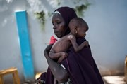 [Mega Story] Một thế hệ không nạn đói: Mục tiêu trong tầm tay?