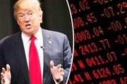 Tính cách khó lường của ông Trump đe dọa các thị trường châu Á