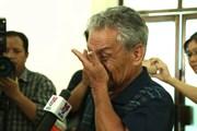 """Chủ tịch UBND Thành phố Hồ Chí Minh: """"Tôi xin lỗi người dân Thủ Thiêm"""""""