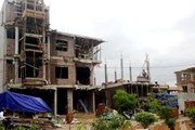 Chủ tịch Hải Phòng gặp các hộ dân xây trái phép trên đất quốc phòng