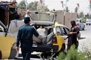Afghanistan: Nổ tại văn phòng ứng cử viên tranh cử nghị sỹ Quốc hội