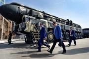 Tổng thống Trump tuyên bố Mỹ sẽ rút khỏi hiệp ước INF với Nga