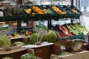ASEAN là thị trường nhập khẩu nông sản nhiều nhất của Hàn Quốc