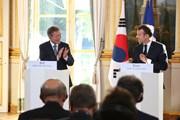 [Mega Story] Tổng thống Hàn Quốc và 'sứ mệnh hòa bình' ở châu Âu
