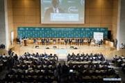 Diễn đàn Đầu tư Thế giới kêu gọi hợp tác công-tư để thực hiện các SDG