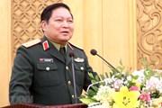 Đại tướng Ngô Xuân Lịch sẽ dự Diễn đàn Hương Sơn và thăm Trung Quốc