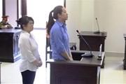 Buôn bán ma túy qua biên giới, 2 bị cáo bị phạt tổng cộng 40 năm tù