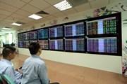 Khối ngoại mua ròng nhẹ trên 2 sàn, VN-Index giữ được sắc xanh