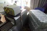 Thu giữ hàng nghìn chai sữa dưỡng thể tại cơ sở sản xuất mỹ phẩm giả
