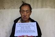 Bắt giữ đối tượng vận chuyển 3kg thuốc phiện từ Lào vào Việt Nam