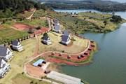 Di tích thắng cảnh quốc gia Hồ Tuyền Lâm ở Đà Lạt bị xâm phạm