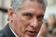 Chủ tịch Cuba thăm Vương quốc Anh, thảo luận về quan hệ hai nước