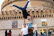 Hành trình chinh phục kỷ lục Guinness tại Italy: Niềm tin là Cơ Nghiệp